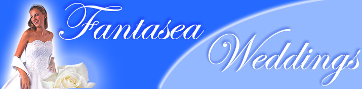 Fantasea Weddings in Palm Cove, Cairns and Tropical North Queensland